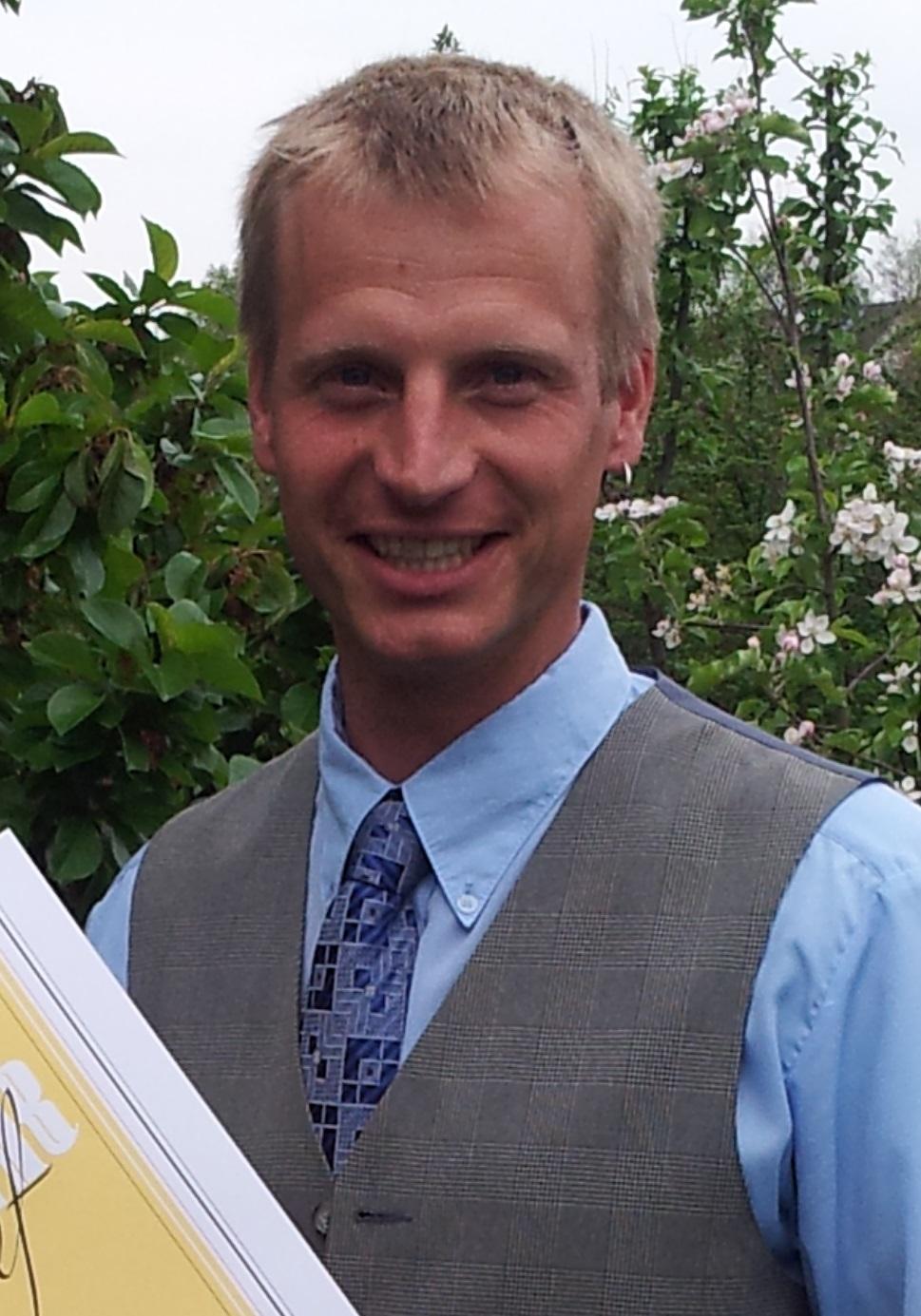 Dirk Stark Profil